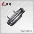 RENAULT/RVI R18/20/21/25/30 Piston Ring