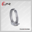 Mercedez Benz OM366 piston ring
