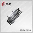 Peugeot  483/M270460 diesel Piston Ring