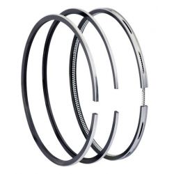 Isuzu piston ring